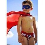 Нижня білизна для хлопчиків: труси та майки дитячі