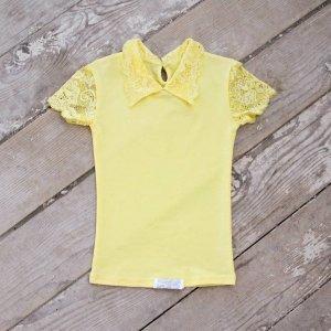 Блуза жел