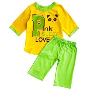 Children's pajamas 936/937